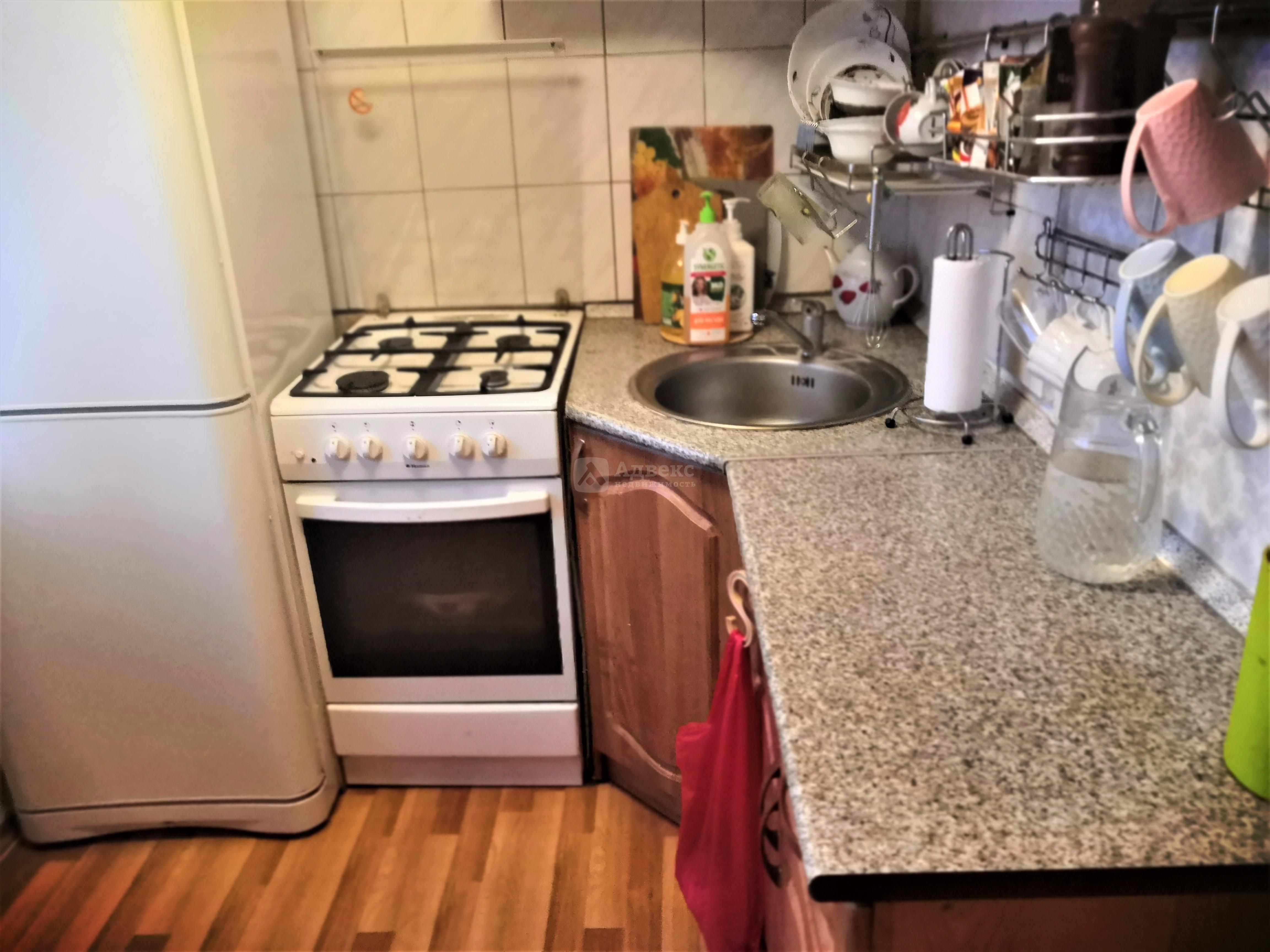 Кухня в кредит в тюмени